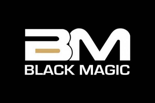 black magic spray tan